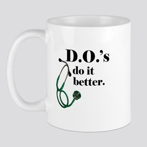 DO shirt Mugs