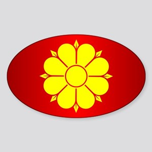 Trondheim Sticker