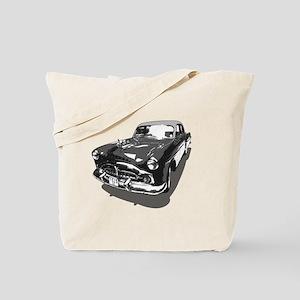 51 Packard Tote Bag