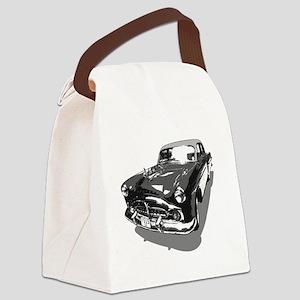 51 Packard Canvas Lunch Bag