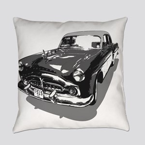 51 Packard Everyday Pillow