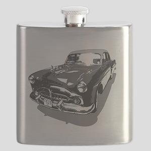 51 Packard Flask