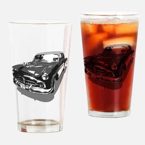 51 Packard Drinking Glass