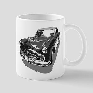 51 Packard Mugs