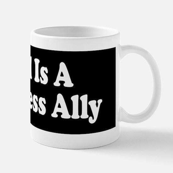 Cute Hal turner Mug