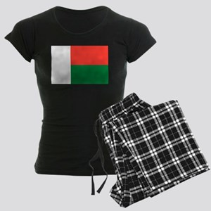 Madagascar Flag Pajamas