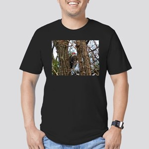 Male Pileated Woodpecker T-Shirt