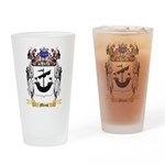 Mires Drinking Glass