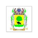 Miramontes Square Sticker 3