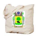 Miramontes Tote Bag