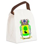 Miramontes Canvas Lunch Bag