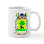 Miramontes Mug