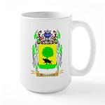 Miramontes Large Mug