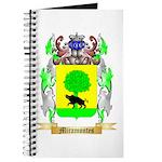 Miramontes Journal