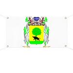 Miramontes Banner