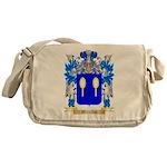 Miralles Messenger Bag