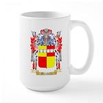 Mirabello Large Mug