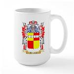 Mirabelli Large Mug