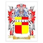Mirabella Small Poster