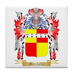 Mirabella Tile Coaster