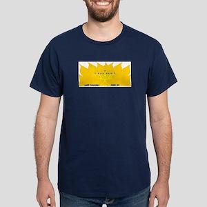Hanuka Sun Dark T-Shirt
