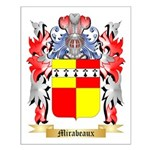 Mirabeaux Small Poster