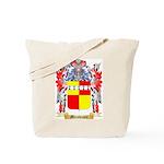 Mirabeaux Tote Bag