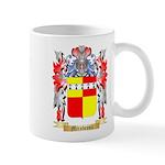 Mirabeaux Mug