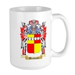Mirabeaux Large Mug