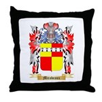 Mirabeaux Throw Pillow