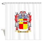 Mirabeaux Shower Curtain