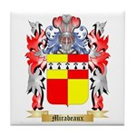 Mirabeaux Tile Coaster