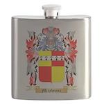 Mirabeaux Flask