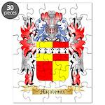 Mirabeaux Puzzle