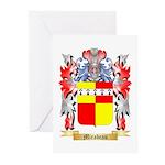 Mirabeau Greeting Cards (Pk of 10)