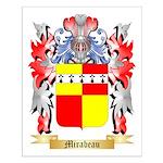 Mirabeau Small Poster