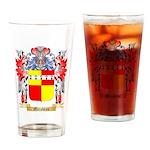 Mirabeau Drinking Glass