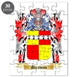 Mirabeau Puzzle