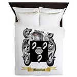 Miquelon Queen Duvet
