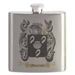 Miquelon Flask
