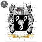 Miquelon Puzzle