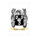 Miquelard Sticker (Rectangle)