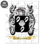 Miquelard Puzzle