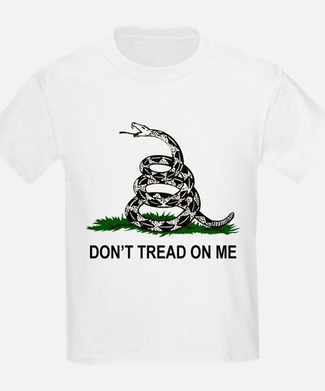Cute Dont tread on me T-Shirt