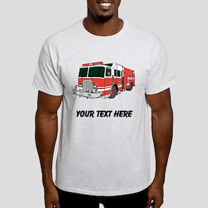 Firetruck (Custom) T-Shirt