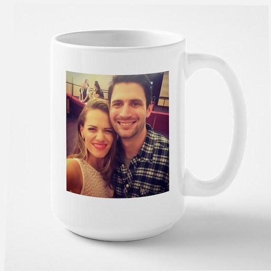 Nathan and haley Mugs