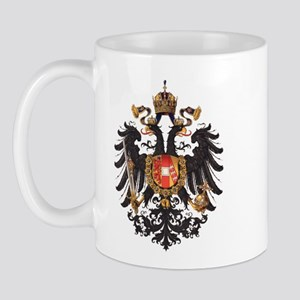 Royal House of Habsburg-Lorraine Mug