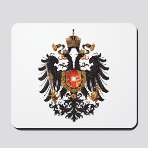 Royal House of Habsburg-Lorraine Mousepad
