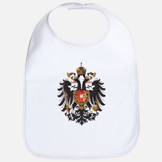 Royal House of Habsburg-Lorraine Bib