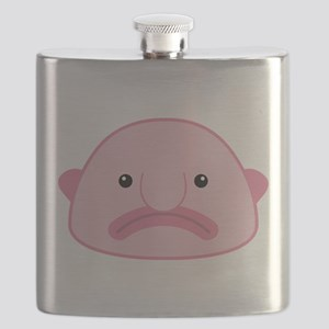 Blobfish Flask